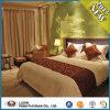 現代木のホテルの寝室の家具(LX-TFA001)