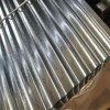 Galvalume 완료 물결 모양 금속 방수 강철 루핑