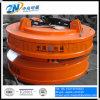 El levantamiento y el transporte del acero parte el imán de alta frecuencia MW5-90L/1-75 de elevación eléctrico