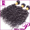 2015 Soft durable Hot Sale Queen Hair Grade 7A Curly Wave