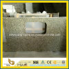 Autunno Golden Granite Kitchen Countertop per Market americano