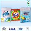 500gパッケージの洗浄の洗濯洗剤の粉