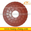 220mm Diamond Floor Polishing Pads для Granite или Marble (HC-T-55)