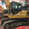 168kw-Hydraulic-Engine initiaux Japon-Exportent l'excavatrice utilisée de chenille de 0.5~1.0cbm/20ton 2006~2010 KOMATSU PC200-7