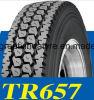 Dreieck Truck Tire 10.00r20 11.00r20 12.00r20 Tr657