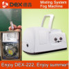 1.5L/Min Dex-222 New Mist Cooling System, 세륨을%s 가진 Fog Machine