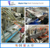 Windows Doors PVC Profile Extrusion Machine, Double Screw Extruder