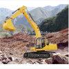 20 toneladas ou mais Toneladas Escavadeira de XCMG