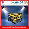 groupe électrogène de l'essence 5kw pour l'usage à la maison et extérieur (EC10000E1)