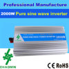 2000W Pure Sine Wave Inverter 24V 220V with Charger UPS