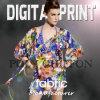 2017 새로운 도착은 주문 설계한다 디지털 인쇄 많은 직물 (JC-313)를