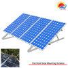 Projeto novo jogo solar anodizado da montagem do telhado de Alumium 6005-T5 (NM0033)