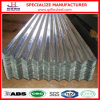Z150 Hot Dipped Galvanized Gi Metal Zinc Corrugated Roofing Sheet