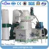 Фабрики машина давления лепешки биомассы сразу деревянная с CE