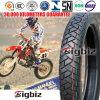 Pneus máximos populares da motocicleta da qualidade 3.50-8 de Europa
