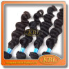 100% Unprocessed Brazilian Human Hair Crochet Braid