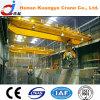 Bulk resistente Material Handling Overhead/EOT Crane con Grab Bucket