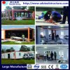 Stahlc$zelle-stahl Rahmen-Fertighaus Behälter-Haus