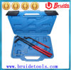 Europäisches Tool 3PCS Wrench Tools für Auto Car Tools