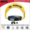 Продукты высокого качества паркуя барьер используемый для защищать космос стоянкы автомобилей