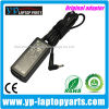 Computadora portátil Adapter para HP 19V 1.58A, CA Adapter de Laptop Notebook para el HP