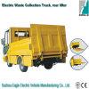 Camión de basura eléctrico para Tacho de la basura recogida (EG6032X)