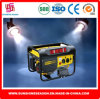 2kw Petrol Generator voor Home en Outdoor Use (SP3000E1)