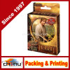 Die Hobbit 3D Lenticular Plattform Playing Card in Tin (430189)