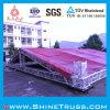 Fascio di alluminio dello zipolo, fascio del partito, fascio del tetto (ST23)