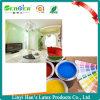 Los precios manufature asiáticos colores caliente de la venta de pintura para interiores pared del hogar