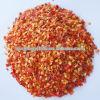 Heißer würziger zerquetschter Paprika für Verkauf