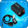 Traqueur de voiture de GPS avec le dispositif d'OBD II