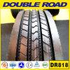 Schwerer Förderwagen-Reifen, doppelter Strecke-Reifen