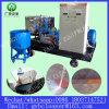 고압 청소 장비 물 모래 발파공 기계