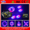 luce laser Grassa-Beam di 600MW 3D Animation (L3DF52RB)