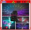 Mini éclairage de disco d'animation de laser de Déplacer-Tête