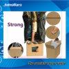 5-Layer Customzied regelmäßiger gekerbter Karton-Gewölbter Karton