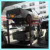 二重レベル4のコラムのガレージ車の駐車装置
