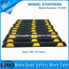 S-1505ゴム製車輪Stop/Wheel Stop/Carの車輪停止
