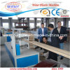 Sjsz-65/132 Strangpresßling-Zeile Belüftung-WPC für Deckenverkleidung-Fußboden-Tür-Profile