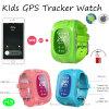 Vendedores calientes GPS Smart Kids Ver con cuatro modos de posicionamiento (H3)