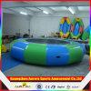 2016 parque inflável adulto gigante da água da fonte da fábrica, parque de flutuação inflável da água, parque inflável do Aqua