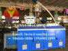 WPC Wood Plastic Foam Board 또는 Construction Formwork/Furniture/Cabinet Board Production Line