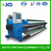 Filtre-presse à haute pression hydraulique automatique de nouvelle conception