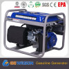 3.3kw Single Phase Air Cooling Petrol Gasoline Generator