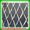 Diamant Galvanized/Steel/Expanded Metal Mesh für Fence