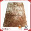 方法明白なカラーは領域敷物の床のシャギーなカーペットを設計する
