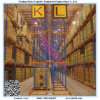 Warehouse resistente Pallet Shelving para Industrial Storage