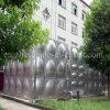 De Container van het Water van de Tank van de Opslag van het Water van het Lassen van het Comité van het roestvrij staal