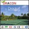 Sintetico Lawn Tennis Turf Grass UV resistente (G-2045)